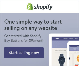Start selling on any website